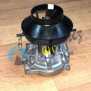D4 Üfleme Motoru