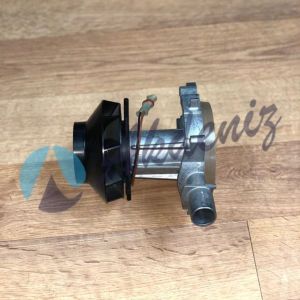 D4 Üfleme Motoru3