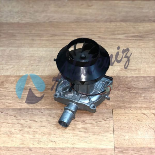 D4 Üfleme Motoru4