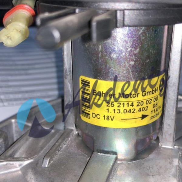 D4 Üfleme Motoru5
