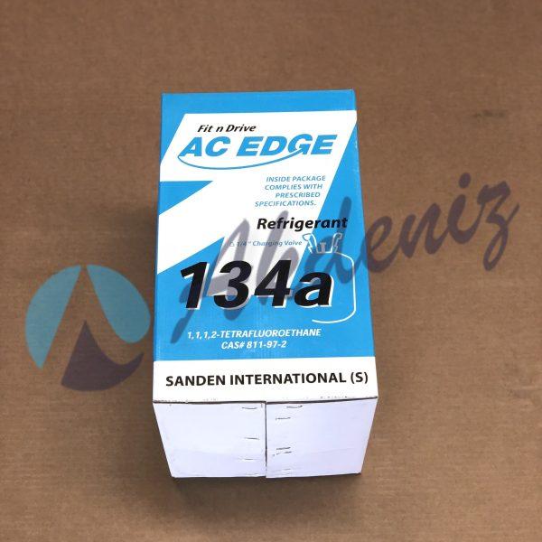 R134 SANDEN 2