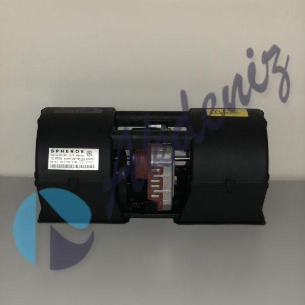 11120703B Elektronik Evap Fanı 1