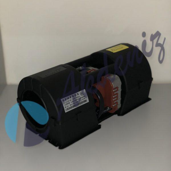 11120703B Elektronik Evap Fanı 3