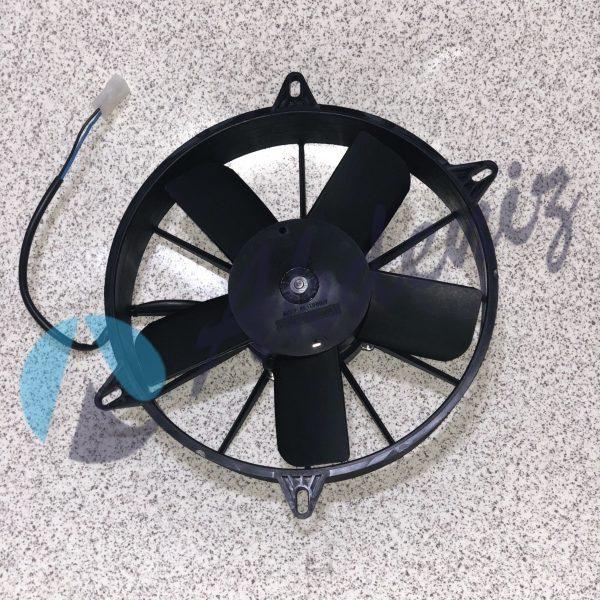 24v 11 inç Sultan Klima Fanı 1