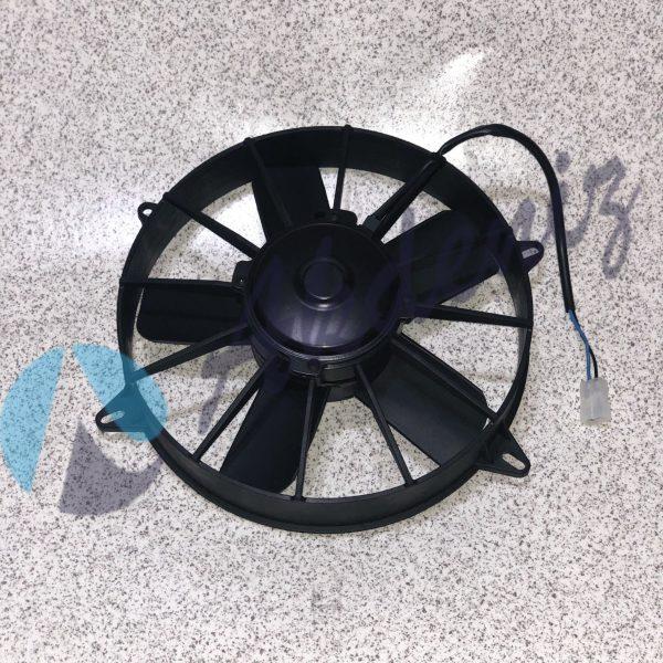 24v 11 inç Sultan Klima Fanı 2