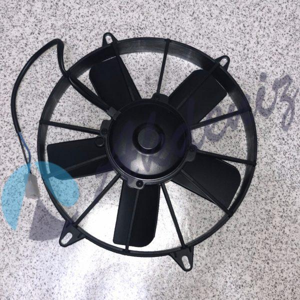 24v 11 inç Sultan Klima Fanı3